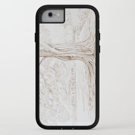 Southern Bell iPhone Case
