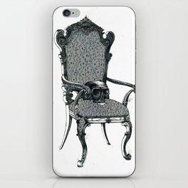 Usurper The V. iPhone Skin