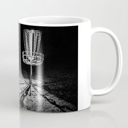 Disc Golf Chains Coffee Mug