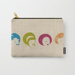 Punky Funky Carry-All Pouch