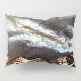 Bronze Peaks Pillow Sham