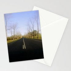 Avenue of Honour Stationery Cards