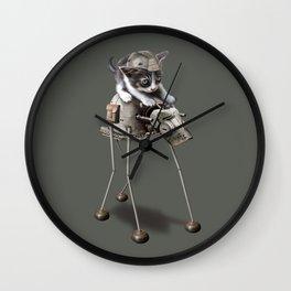 PROTECTOR 2015 Wall Clock