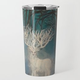 White Stag Travel Mug
