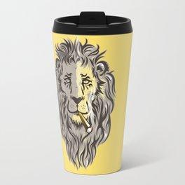 Mr. King Travel Mug