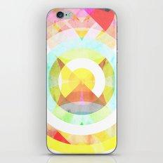 Boxular iPhone Skin