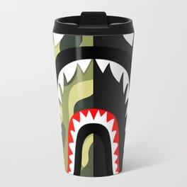 Bape Shark Travel Mug