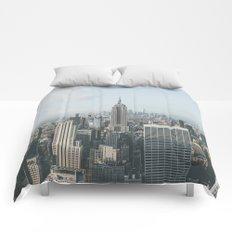 New York City Comforters