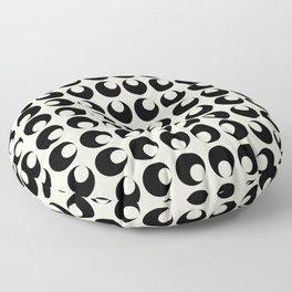 New Tendances Floor Pillow