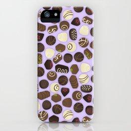 Bonbon Bonanza iPhone Case