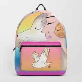 Communicating with Animals Backpack