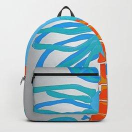 Bone Machine Backpack