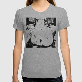 The Evening - Undress T-shirt