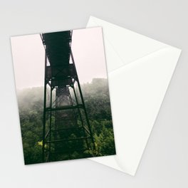 letchworth state park Stationery Cards