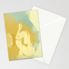 1Girl.1.2 Stationery Cards