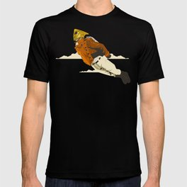 Like A Hood Ornament T-shirt