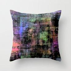 Dark#1 Throw Pillow