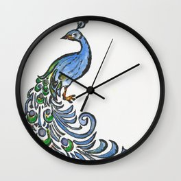 Refuse to Be Ordinary Wall Clock