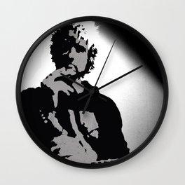 JES Wall Clock