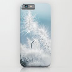 the art of a soft landing Slim Case iPhone 6