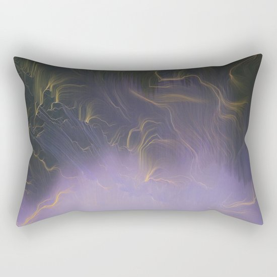 We Are Free Rectangular Pillow