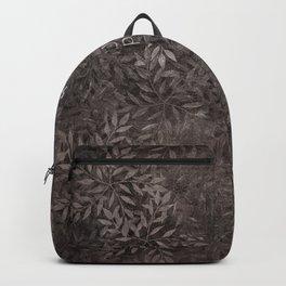 leafy grow Backpack