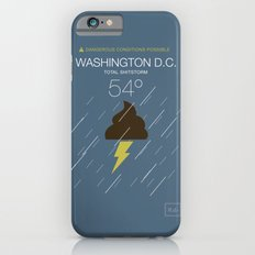Total Shitstorm Slim Case iPhone 6s