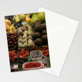 El Mercado Stationery Cards