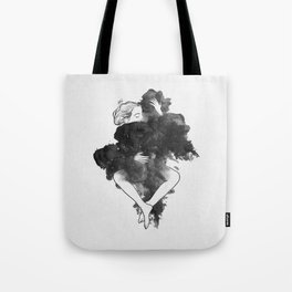 You are my inspiration. Tote Bag