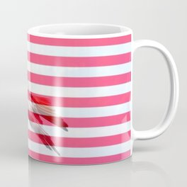 United States Freedom Flag Coffee Mug