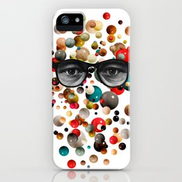 Psyche (2019) iPhone Case