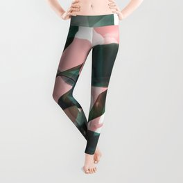 Greenery Rhapsody Leggings