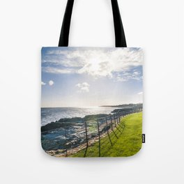 Irish landscape Tote Bag