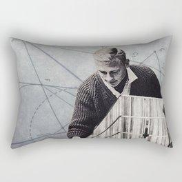 Extension Rectangular Pillow