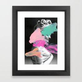 118 Framed Art Print