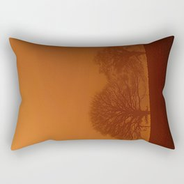 Fog 5 Rectangular Pillow