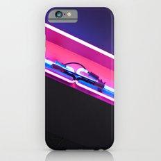 Pink iPhone 6s Slim Case