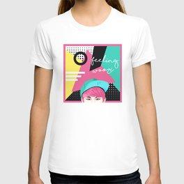 Feeling Woozi T-shirt