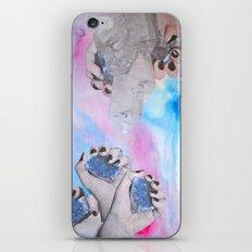 Crystalisis iPhone & iPod Skin