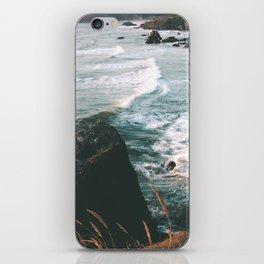 Oregon Coast IV iPhone Skin