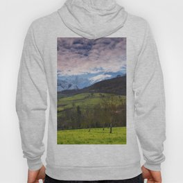 Naranjo de Bulnes (known as Picu Urriellu). Hoody