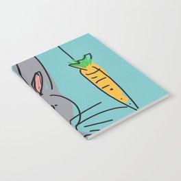Carrot? Notebook