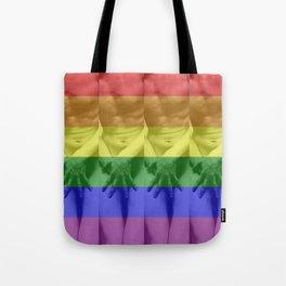 Gay Nudity Pride Tote Bag