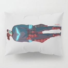keef Pillow Sham