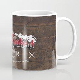 Revel Stoked Coffee Mug