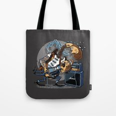 The Offender Tote Bag