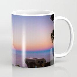 Sunset views Coffee Mug