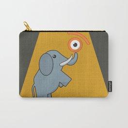 eye.lephant Carry-All Pouch