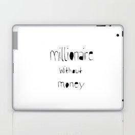 Millionaire Laptop & iPad Skin