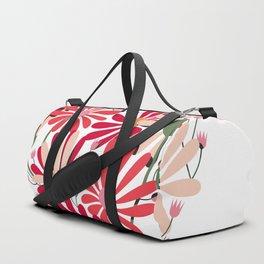 Bloom However You Want Duffle Bag